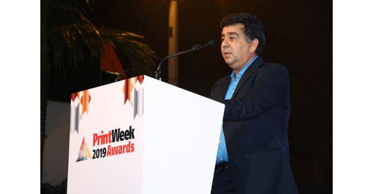 Hormaz Sorabjee of Autocar: The Awards are in its 11th year. It's hard work, but we are happy to do it. It's our way of saying thank you to the Indian print fraternity for the wonderful work it has been doing.