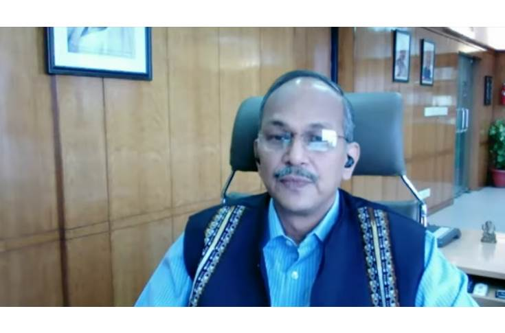 Singhal: Our IT platforms are robust, and we have gone for ease of doing business on these platforms