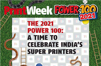 The 2021 Power 100: A time to celebrate India's super printers - The Noel D