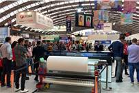 Some stands were packed with visitors at Fespa