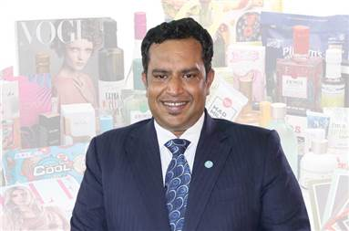 A Appadurai, country manager for HP in India