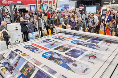 This new March 2021 edition of Fespa Global Print Expo will replace the originally scheduled 2021 event in Munich, Germany