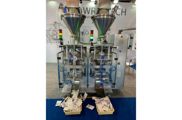 Wraptech has over 4,000 machine installations in India as well as abroad