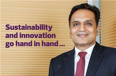 Poddar: We have successfully helped brands develop and commercialise recyclable packaging