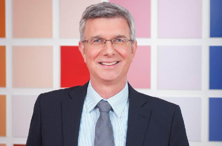 Ralf Thumler, director - global process management andconsulting Siegwerk Group