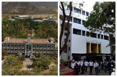 Avinashilingam University, Coimbatore and PVG College of Engineering and Technology, Pune