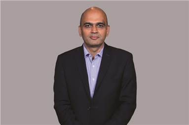 Raj Rishi, managing director, Xerox India