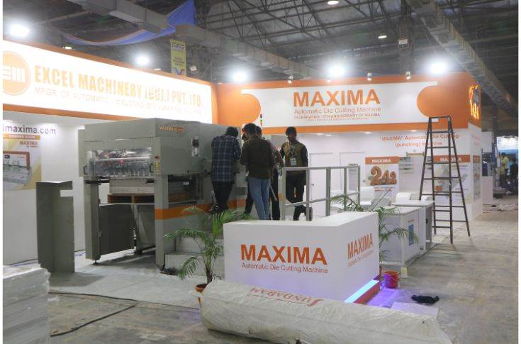 Maxima (Excel Machinery)