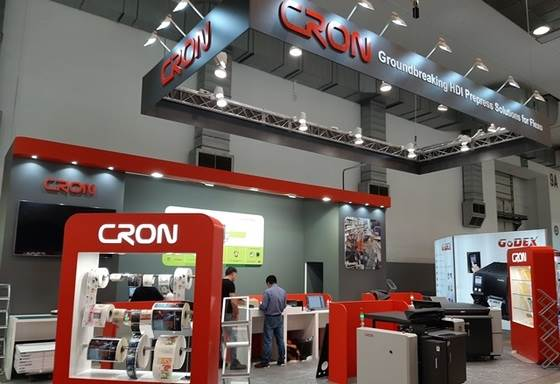 Cron is ready with pre-press solutions and inspection equipment