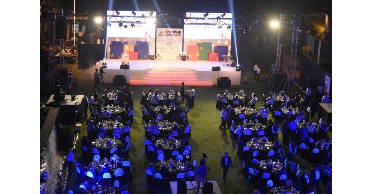 Celebrating the best of Indian print at PrintWeek Awards 2019