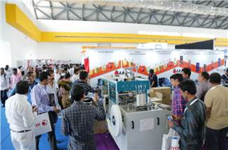 Reunion time for corrugated packaging industry
