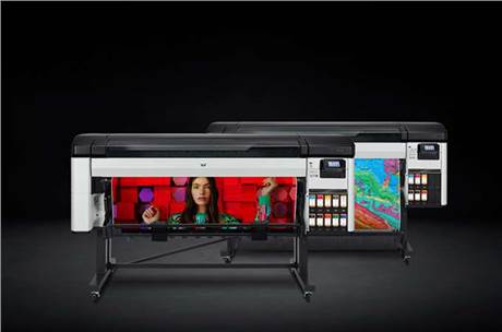 The DesignJet Z6 Pro and Z9+ Pro can be used to produce professional photo quality prints