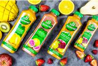 ITC opts for a unique squared PET beverage bottle for its B Natural brand
