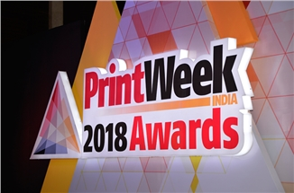 [Video] PrintWeek India Awards 2018 presentation ceremony