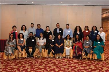 The jury for PrintWeek India Awards 2018