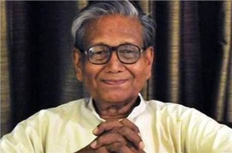 Manoj Das (27 February 1934- 27 April 2021)
