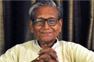 Odia author Manoj Das dies at 87