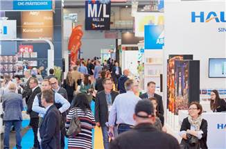 Fespa hails easing of travel restrictions in the Netherlands