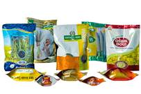 Kamakshi Flexiprints specialises in printed flexible packaging materials