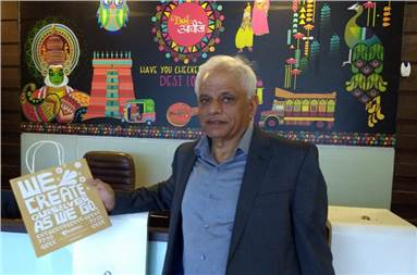 Jagdish Moolchandani, executive director at Archies