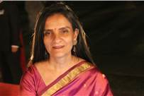 Mita Kapur, founder and CEO of Siyahi