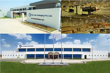 Established in 2012, Oji India Packaging has three plants in India