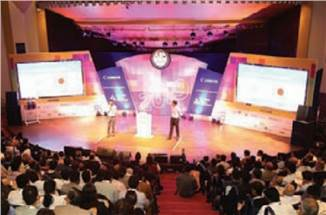 Print Summit to sharpen focus and open minds