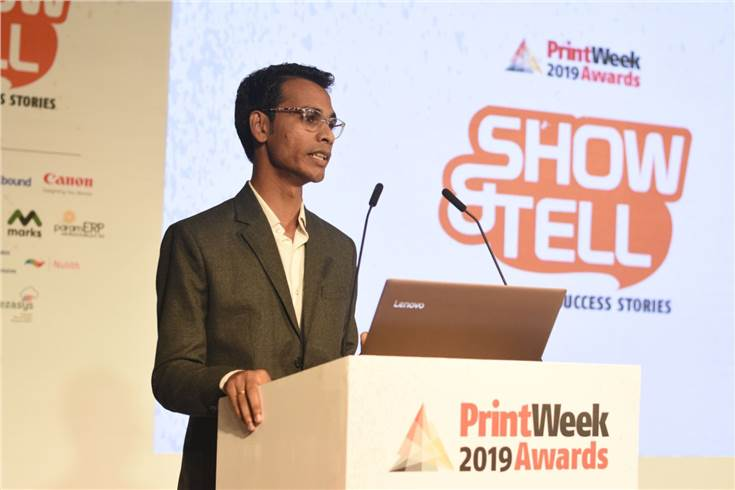 Kunal Patil of Creative Labels shares a few case studies how the company founds innovative processes to reduce cost and deliver differentiation
