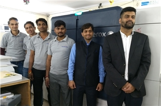 [Video] New Delhi's Royal marries hardware and software to manage cost, quality, and time