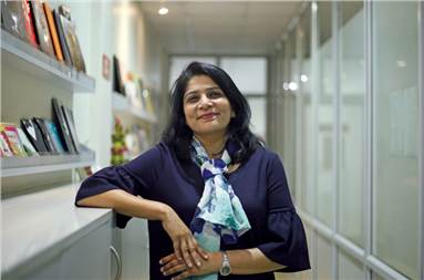 Ramesh: The print industry is witnessing a paradigm shift in its approach towards hiring new talents