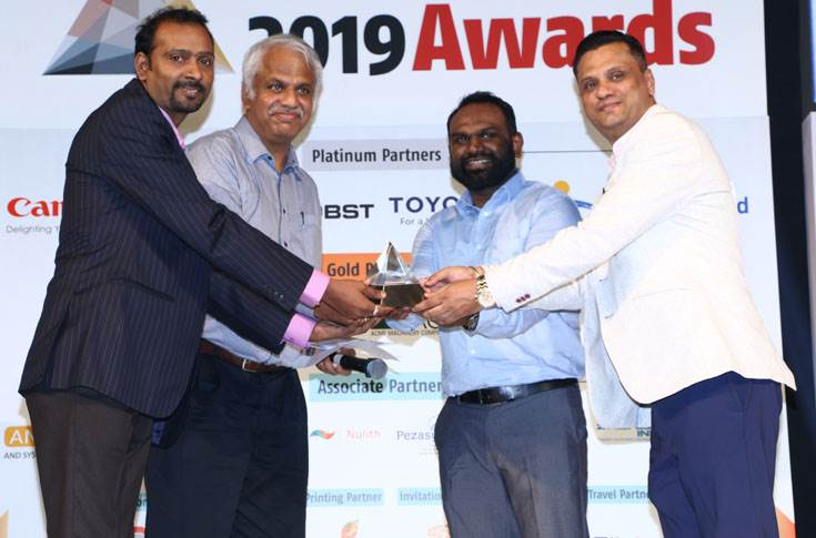Mumbai's Silverpoint Press is the Book Printer of the Year- Speciality (Joint winner)