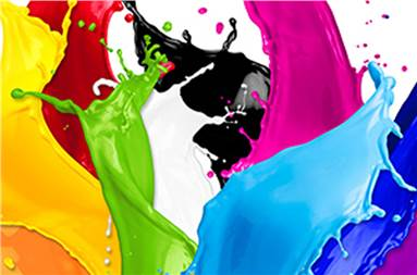 Inks for commercial printing, publication printing and packaging will go up