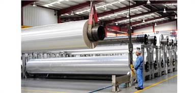 Max Speciality Films to invest Rs 600 million to install two metalliser lines
