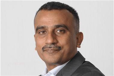 Sudhanshu Vats, CEO and MD, Essel Propack