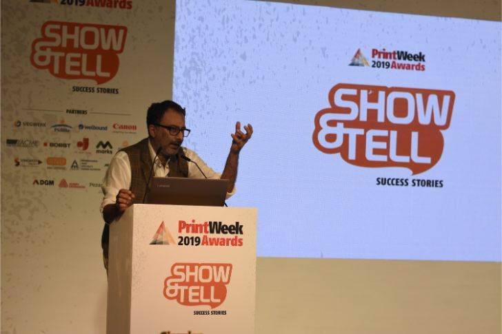 Ahead of PrintWeek Awards 2019, PrintWeek hosts Show & Tell, a platform for the new generation of brand managers and packaging technologists showcasing the clout of print and packaging
