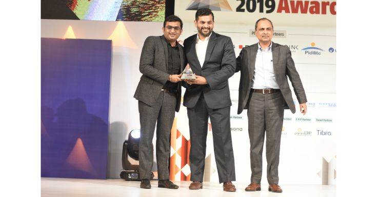 Printmann Group is the Packaging Company of the Year (Joint winner)