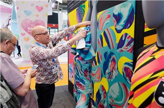 Fespa 2020: Latest in garment production at Sportswear Pro