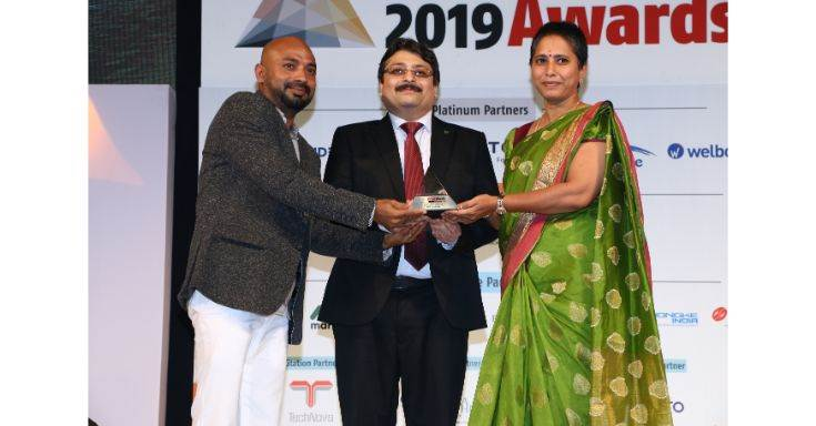 Antz Innovations is the Digital Printer of the Year