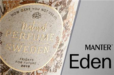 Eden FSC AP1300 WG74 has been specifically manufactured for the labelling of wines, spirits, craft beers and cosmetics