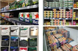 How web offset can help meet the rising demand in food packaging