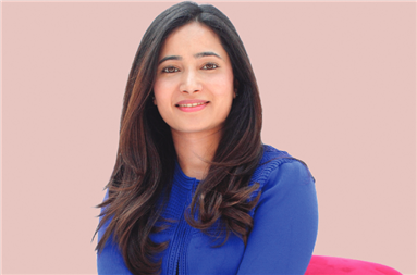 Nadia Chauhan, CMO and JMD, Parle Agro