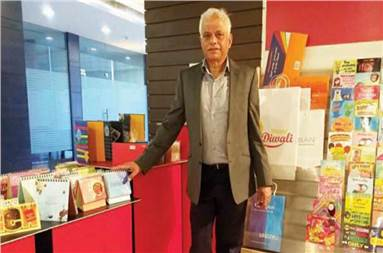 Jagdish Moolchandani: In the first year alone, in 1979, we did a business of Rs 60,000