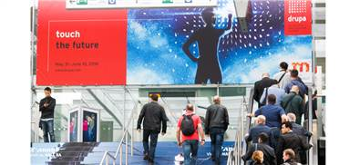 Drupa 2020 is from 16 June to 26 June