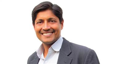 Ved Krishna, head of strategy, Yash Papers