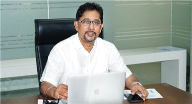 Snehasis Roy, director technical, Times Group