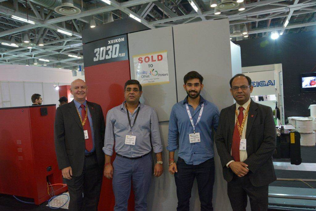 chhatwal-second-from-left-and-his-son-krish-flaked-by-team-xeikon