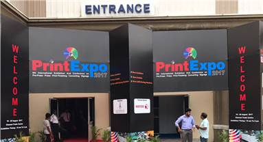 Image from PrintExpo 2017
