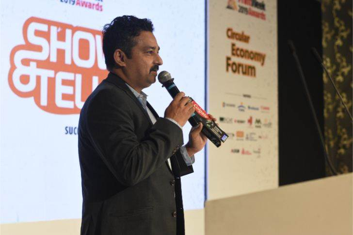 Manoj Kumar of TCPL shares the company's recent packaging innovations