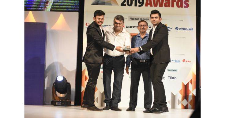 Vertex Graphics Process is the Pre-Press Company of the Year