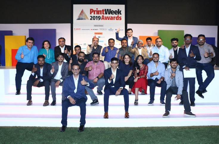 The PrintWeek family: In the service of the print and packaging industry